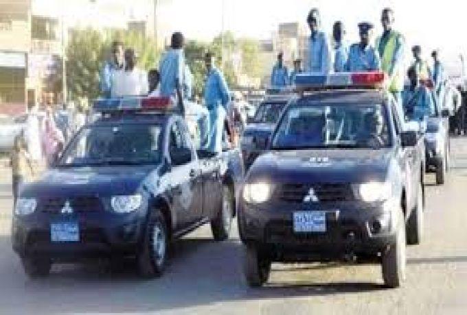الشرطة تقتل قاتل الضابط الشهيد وخمسة من رفاقه