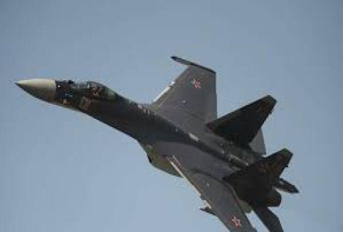 """مقاتلات روسية وصينية تشارك في مناورات """"نسور النيل-1"""""""