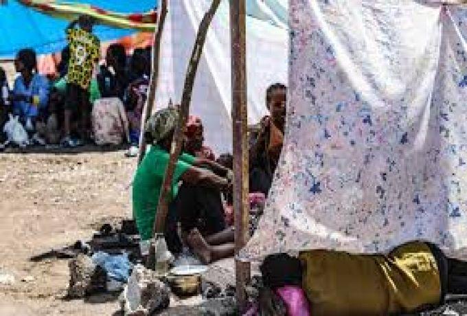 4 ملايين يورو لمساعدة اللاجئين الإثيوبيين في السودان