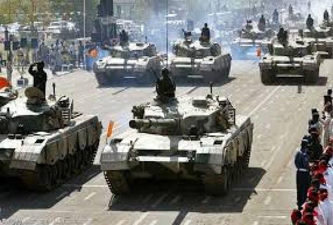 الجيش السوداني يصدر قرارات هامة حول نظارة الكواهلة في أبودليق