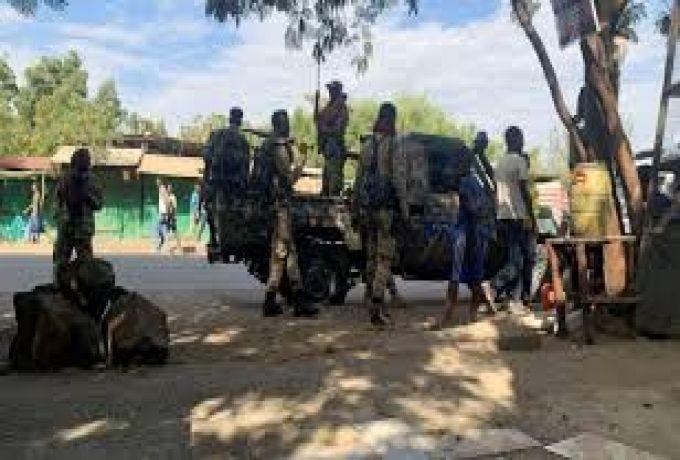 الأطفال في مهب حرب تيغراي بإثيوبيا.. يونيسف تدق ناقوس الخطر