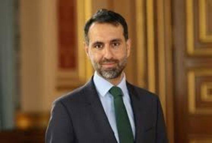 """سفير بريطانيا ينفي تصريحه حول فرض عقوبات على السودان في حال الانقلاب على الحكومة الانتقالية وعدم دعم إتفاق """"جوبا"""""""