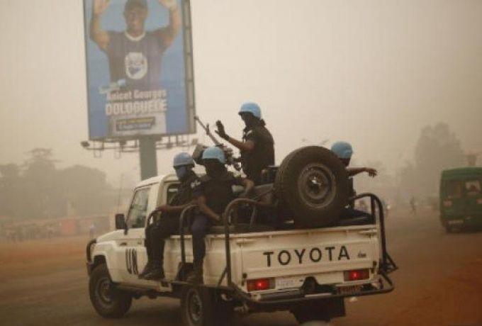 اليوناميد تنهي مهامها رسميًا في السودان وتسحب قواتها غدا
