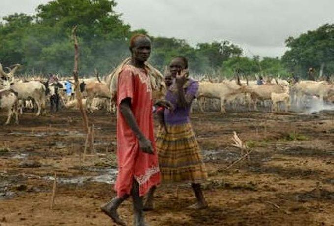 مقتل 9 أشخاص في إحباط عملية نهب الماشية بولاية البحيرات