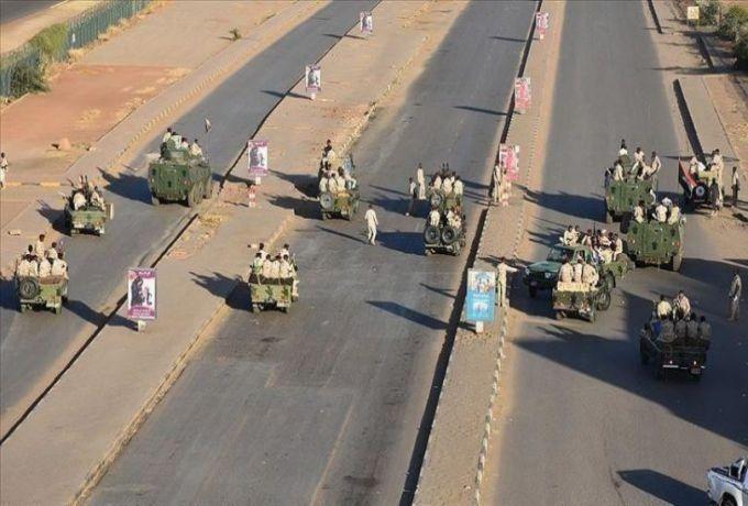 رئيس المبادرة الشعبية لدعم الجيش يدعو لمساندة القوات المسلحة