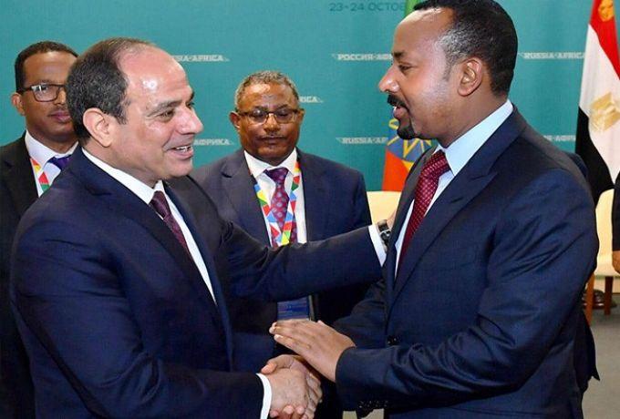مصر : تصريحات الخارجية الإثيوبية غير مقبولة وتعد تجاوزاً سافراً