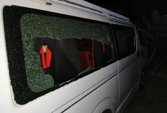 الشرطة تكشف تفاصيل أحداث ليلة راس السنة في الخرطوم