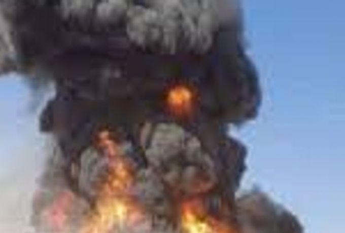 مقتل مواطن يتسبب في خسائر بمليارات الجنيهات بمستشفى زالنجي