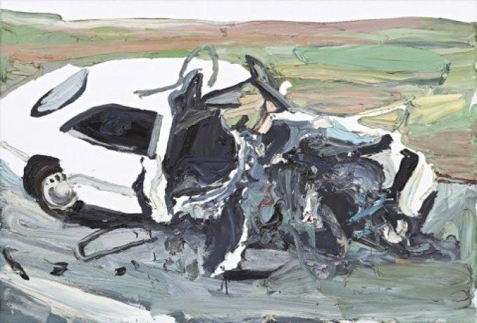 وفاة 4 أشخاص بحادث مروري في منطقة كبوشية