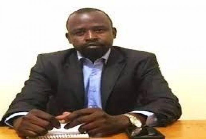 الهادي ادريس:جيش المجلس الانتقالي أصبح ضمن المنظومة الأمنية
