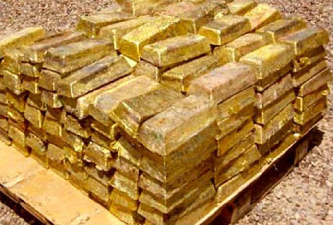 تعرف عليه..ماذا سيحدث للذهب في الشهور المقبلة؟