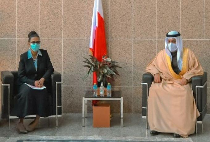 تعرف عليه..بحث إمكانية تمويل بحريني (مُيسر) للسودان
