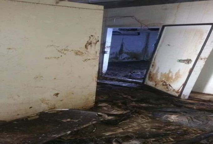 حقائق صادمة عن 168 جثة بمشرحة مدني