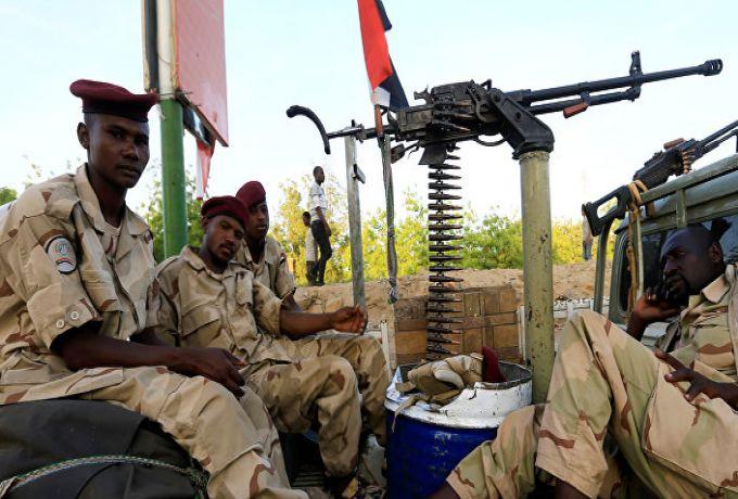 فتيل وثمانية مصابين في هجوم من الجيش الاثيوبي على السوداني