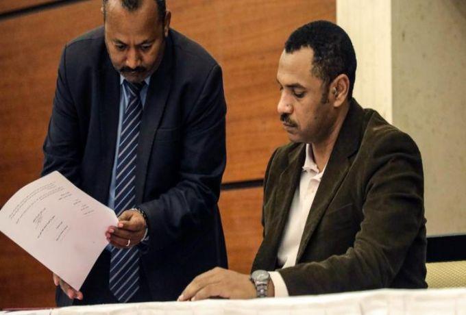 الخرطوم..مستشفى المعلم: احمد ربيع أمر بعلاج (ب،م) قبل سداد الرسوم