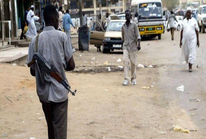 السودان..مسلحون في قلب الخرطوم.. هل تتكشف عيوب الترتيبات الأمنية؟
