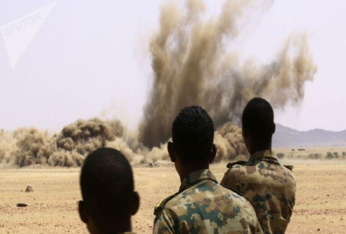 مسلحون إثيوبيون يتوغلون في أراضي السودان ومناشدات بتدخل عاجل من الجيش