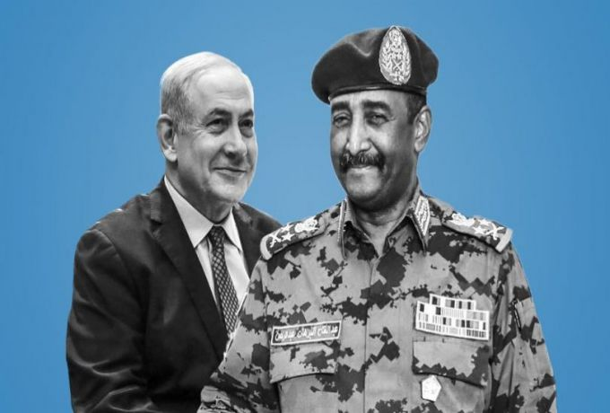 تعرف على أبرز ملامح مسودة القانون السوداني المرتقب بِشأن العلاقات مع إسرائيل