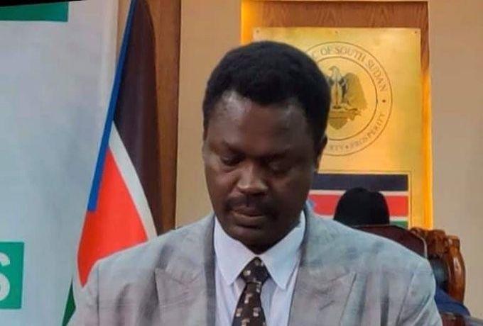 مني اركو مناوي يجري هيكلة واسعة بحركة جيش تحرير السودان