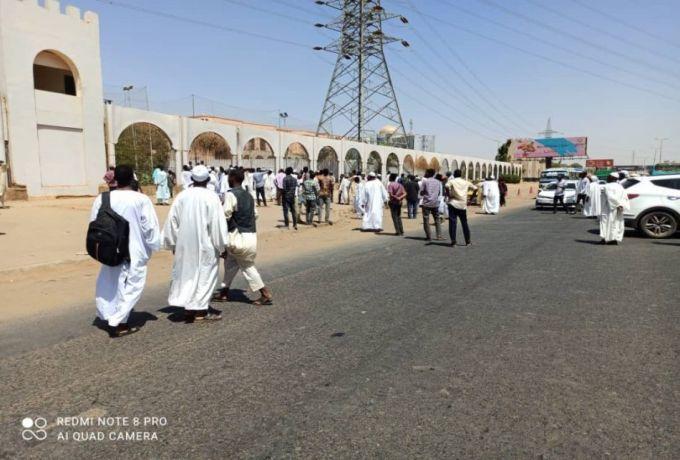 السودان..الشرطة تفك طلاسم جريمة قتل هزت البلاد