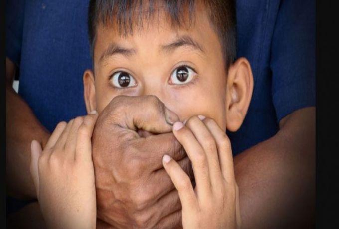 تحرير طفل مختطف من الخرطوم الى مدينة بورتسودان