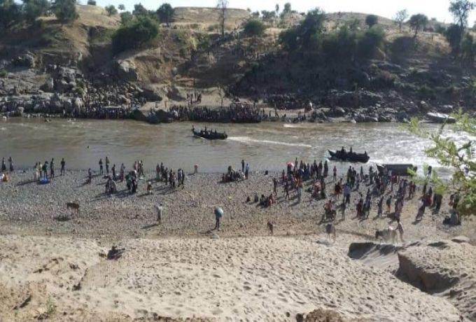 السودان..الجيش يحبط محاولة تهريب مهاجرين إثيوبيين إلى العاصمة الخرطوم