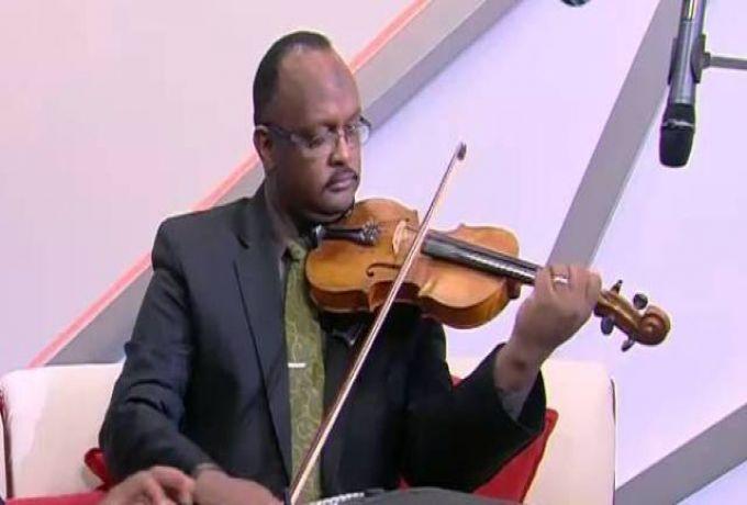 موسيقار سوداني يناشد الرئيسي المصري