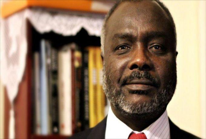 السودان يحصل على ٢ مليار دولار من المؤسسة الدولية للتنمية