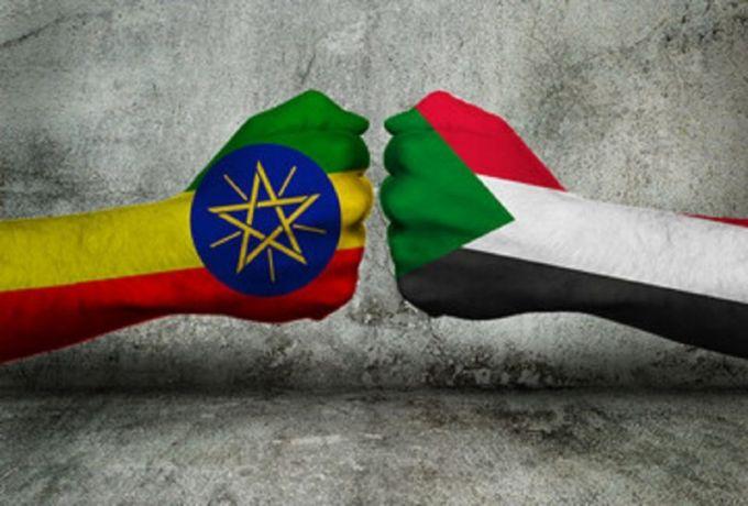 اشتباكات سودانية اثيوبية والجيش يتصدى لمحاولة توغل داخل الأراضي السودانية ويسيطر على مستوطنة (مرشا)