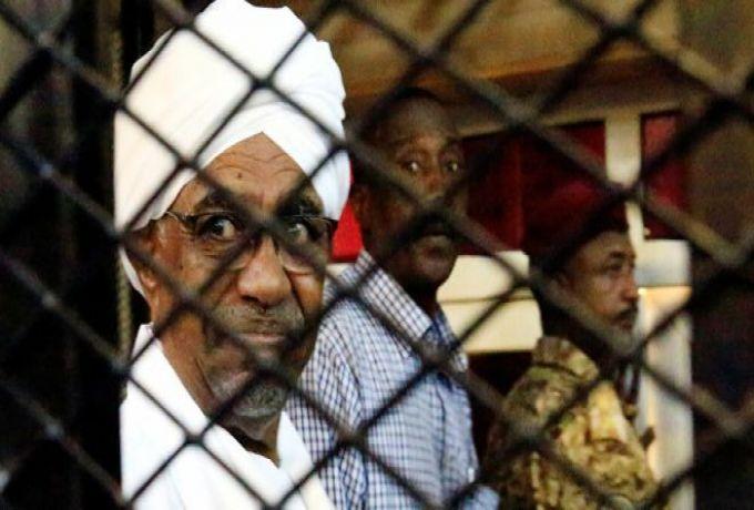 الحكومة السودانية تسترد ملياراً و40 مليون دولار من نظام «المخلوع»