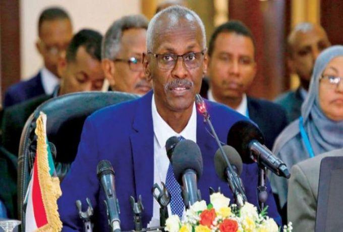وزير الري: كل الخيارات مفتوحة أمام السودان لمواجهة أزمة سد النهضة