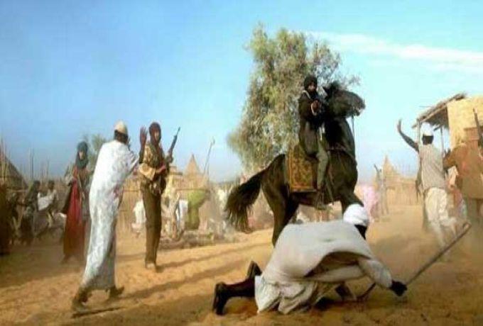 سقوط قتلى في هجوم بولاية جنوب دارفور