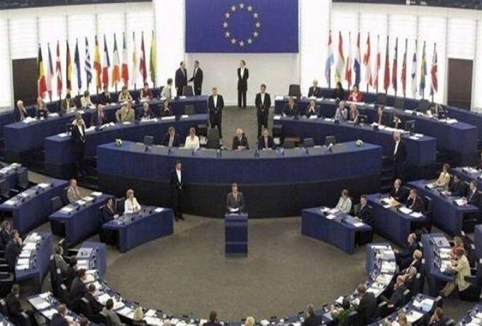 الأوروبي يدعو السودان لتسريع تشكيل المجلس التشريعي