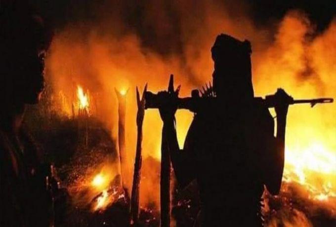 نزوح 1,860 شخصاً من غرب دارفور إلى تشاد بسبب تصاعد العنف