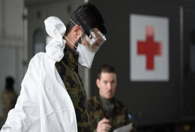 تسجيل أول إصابة بنسخة كورونا المتحورة الهندية في سويسرا