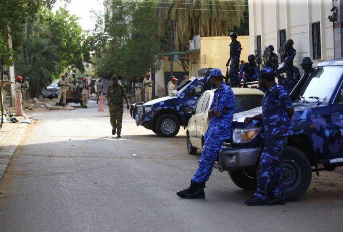 تحدد تبعية الجهاز..الكشف عن مسودة لقانون جهاز الأمن الداخلي في السودان لسنة 2021