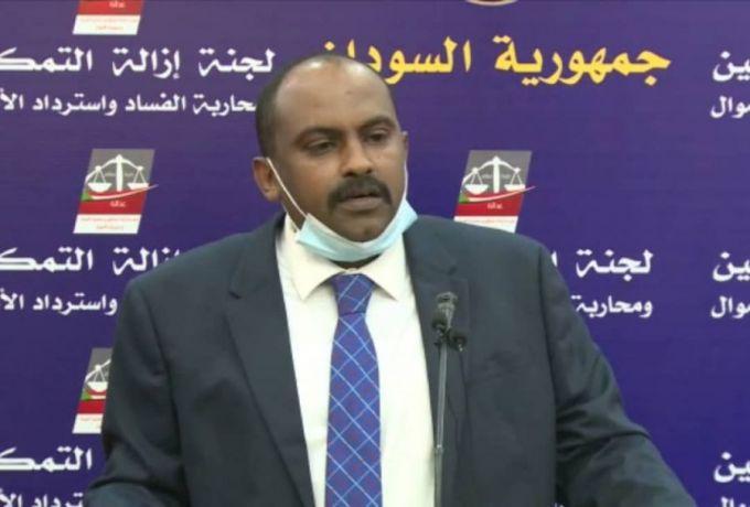 محمد الفكي: ما تعرضت له البلاد كفيل بتمزيقها بالكامل لولا وجود اوتاد المجتمع