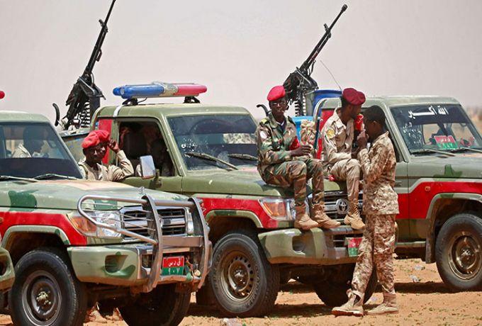 السودان: الإعلان عن بداية سحب قوات الدعم السريع من حرب اليمن