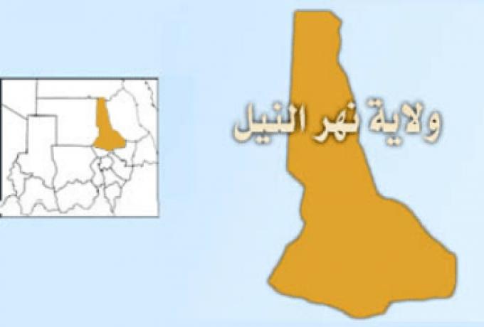 نهر النيل تتجه لازالة (غسالات) الذهب بالمناطق السكنية والزراعية
