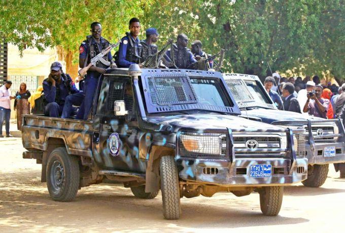 السودان : توقيف أخطر شبكة متابعة بالعمارات