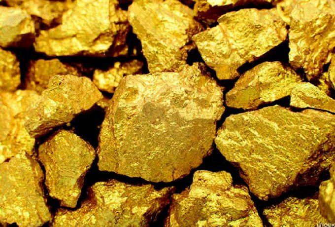 مسئول حكومي يكشف مبيعات الذهب خلال ثلاثة اشهر