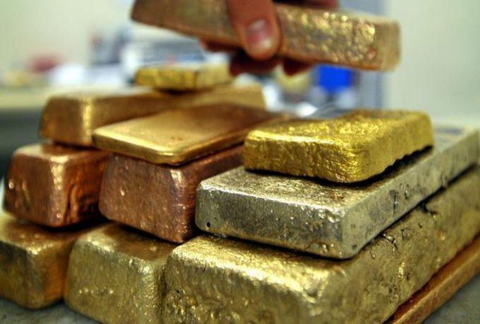 السلطات تضبط اخطر شبكة تهريب الذهب الخام