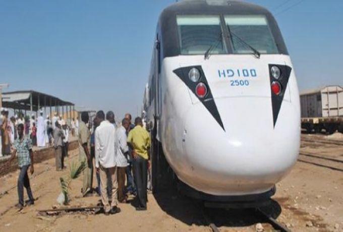لأول مرة منذ 16 عام.. استئناف رحلة القطار من خط الخرطوم لبورتسودان