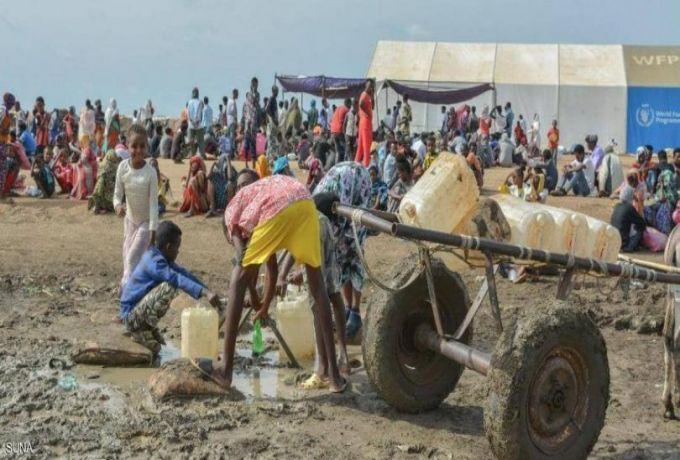 السودان.. تفش مقلق لالتهاب الكبد الوبائي بين لاجئين إثيوبيين