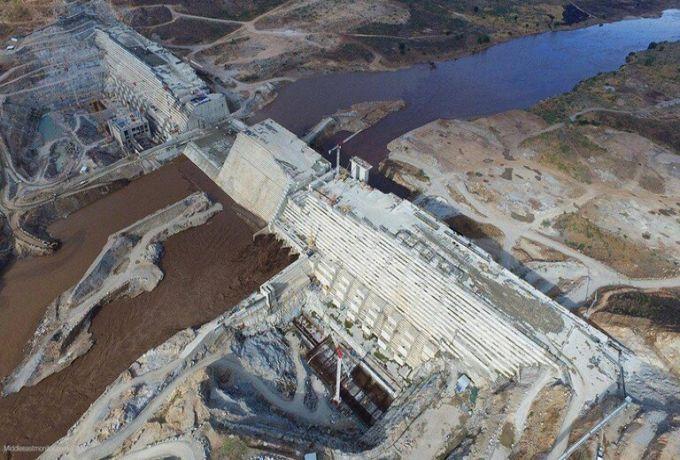 إثيوبيا تطلب وساطة الجزائر بشأن سد النهضة والحدود مع السودان