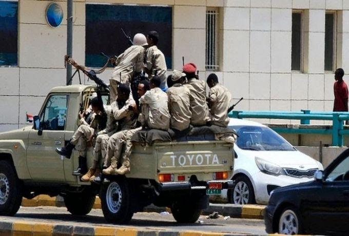 الاستخبارات السودانية تابعت مدبري محاولة الانقلاب الفاشلة لفترة طويلة