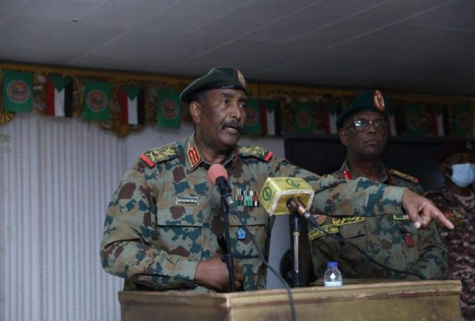 وزير الدفاع أكد أنه تم إجهاض المحاولة الانقلابية بزمن وجيز..السودان يكشف تفاصيل مهمة عن محاولة الانقلاب الفاشلة