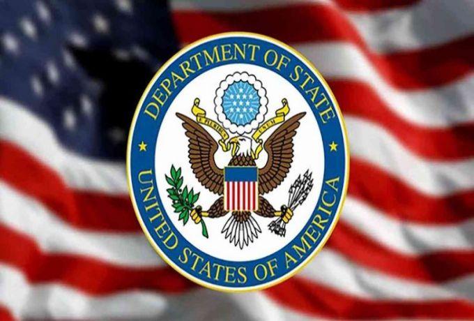 أمريكا تدين محاولة الانقلاب في السودان وتحذّر من أيّ تدخّل خارجي