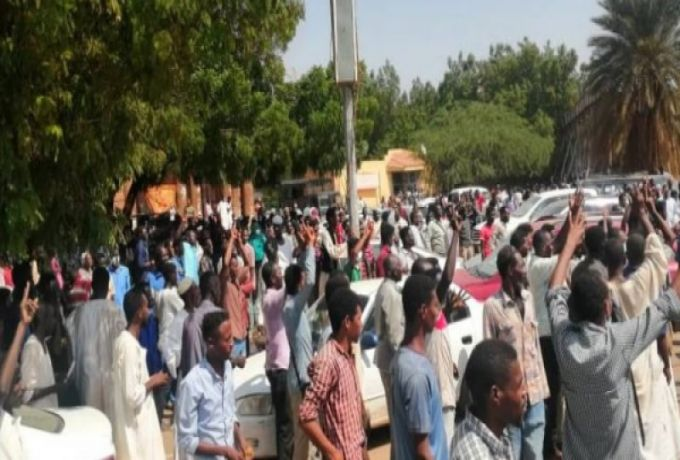 النيابة العامة تصدر بيانًا بشأن مواكب مسيرات الخميس