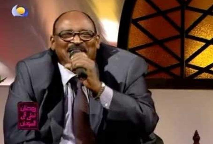 وفاة الفنان عبد الرحمن عبد الله